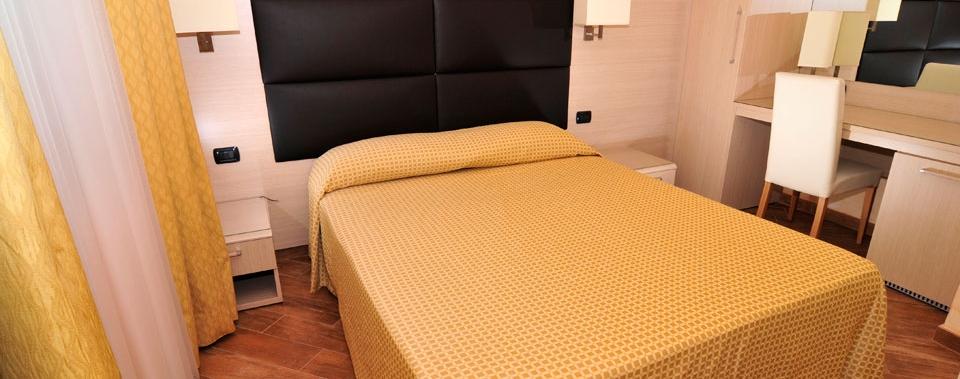 Le nostre camere: puro confort a prezzi competitivi