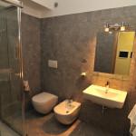 Hotel La Locanda del Cavaliere | Bagno Camera