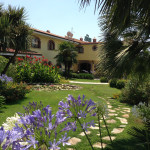 Hotel La Locanda del Cavaliere - Giardino