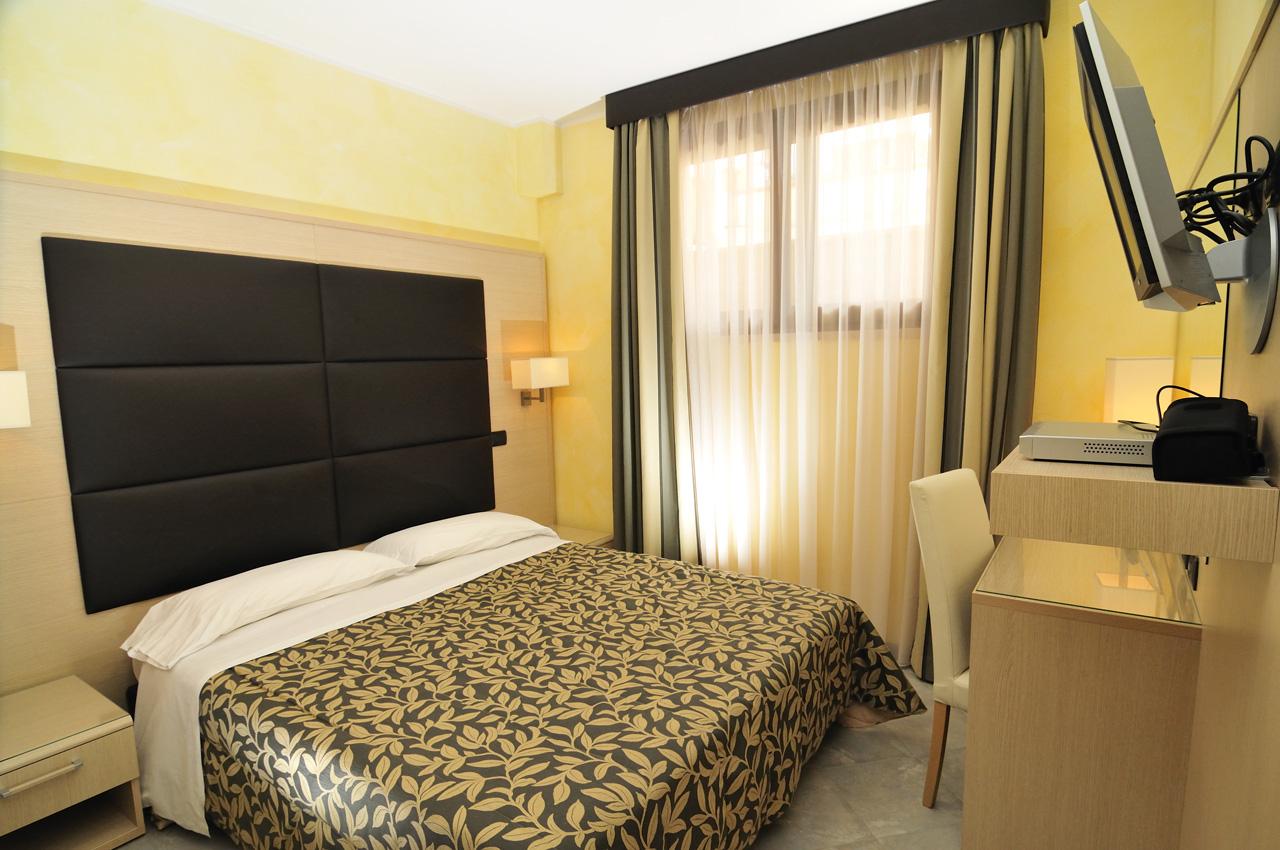 Hotel La Locanda del Cavaliere - Camera Area Giardino 01