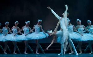 Il Lago dei Cigni – Balletto di Mosca